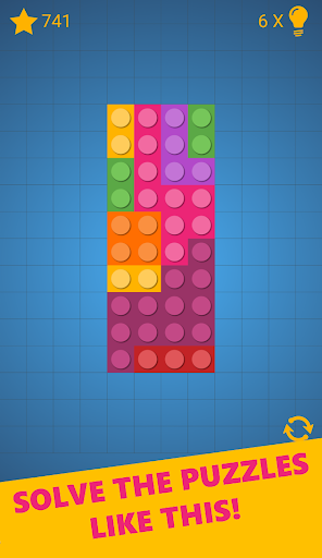 Block Puzzle android2mod screenshots 20