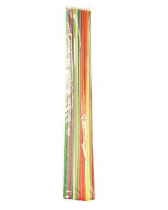 Jättesugrör, 50st, 78cm