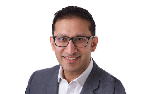 Anand Gandhi, VP of worldwide channels and alliances at Eseye.