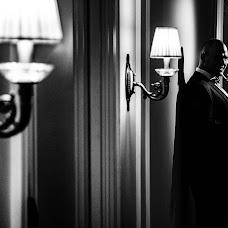 Wedding photographer Pavel Egorov (EgoroFF). Photo of 06.11.2018