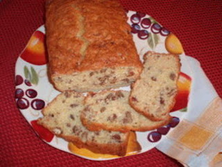 Date Pecan Bread Recipe