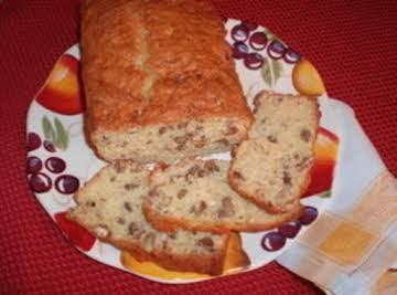 Date Pecan Bread