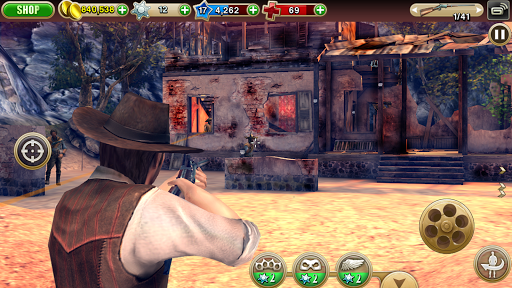 Six-Guns: Gang Showdown screenshot 18