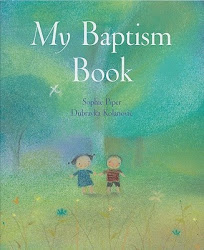 My Baptism Book - Sophie Piper
