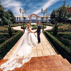 Wedding photographer Dmitriy Makovey (makovey). Photo of 29.07.2018