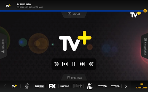 Download free TV+ for PC on Windows and Mac apk screenshot 12