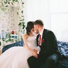 Wedding photographer Anastasiya Mamontova (smaddygood). Photo of 16.04.2016