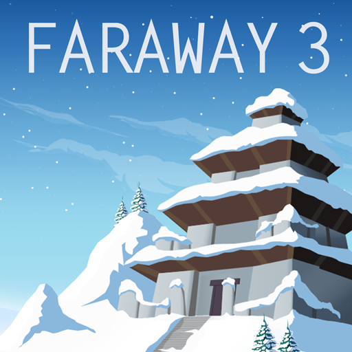 Faraway 3: Arctic Escape Icon