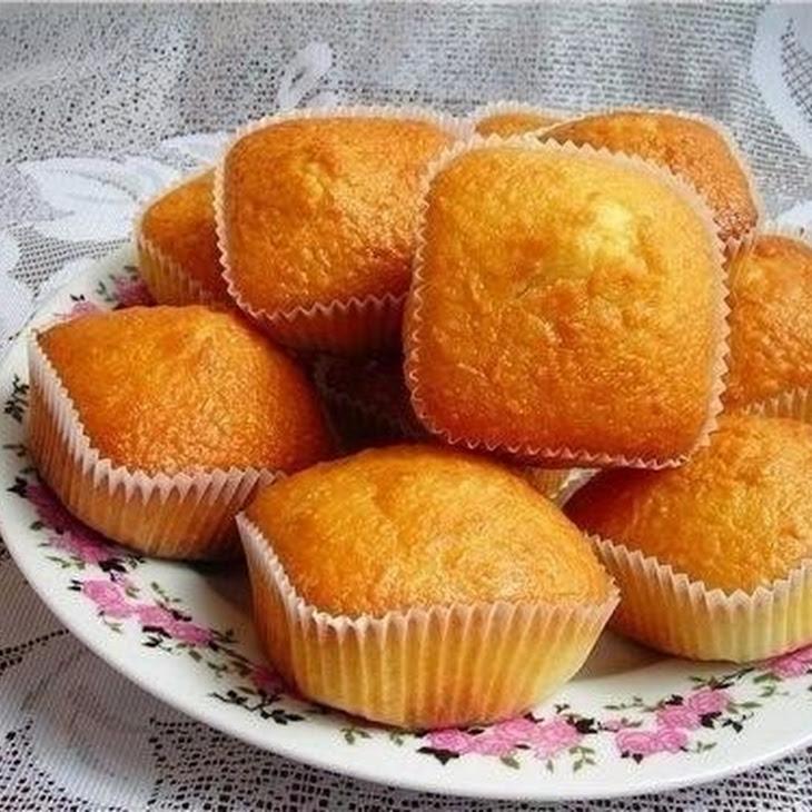 Simple and Delicious Cupcakes with Condensed Milk Recipe