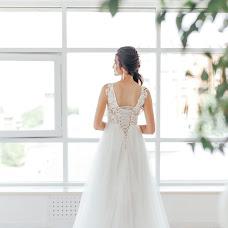 Wedding photographer Aleksandra Nikolaeva (AlexandraArt). Photo of 27.08.2018