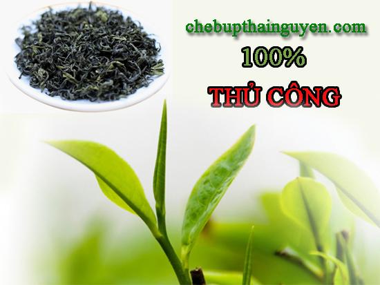 Trà Thái Nguyên ngon nổi tiếng