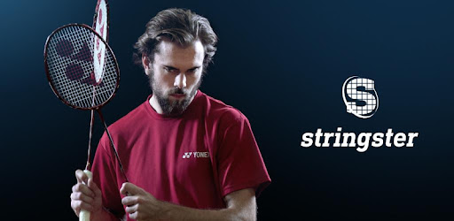 stringster – for badminton - Apps on Google Play