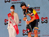 Eindbalans van de Giro: Dries De Bondt wint twee klassementen, Bernal en Sagan hebben de trui die ze wilden