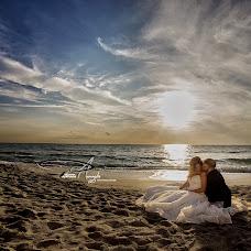 Wedding photographer Patrizia Marseglia (marseglia). Photo of 13.09.2018