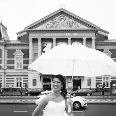 Wedding photographer Simone Janssen (janssen). Photo of 04.12.2017