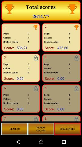 玩免費棋類遊戲APP|下載Master Your Mind app不用錢|硬是要APP
