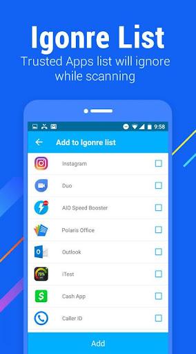 AIO Phone Booster 2.3.8 screenshots {n} 2