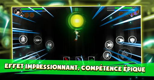 Télécharger Battle Stick Dragon: Tournament Legend mod apk screenshots 1