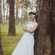 Wedding photographer Elena Dubrovina (HelenDubrovina). Photo of 13.01.2014