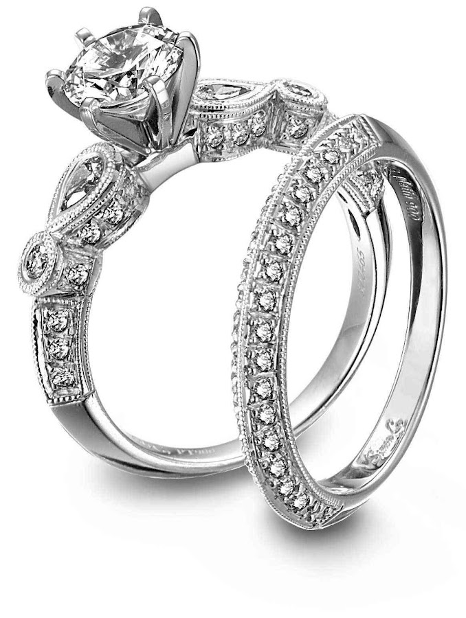 Wedding Ring Design Ideas wedding ring design ideas screenshot Wedding Ring Design Ideas Screenshot