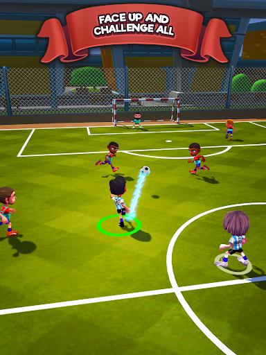 Football Fred 143 screenshots 22