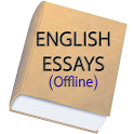 English Essays Offline icon