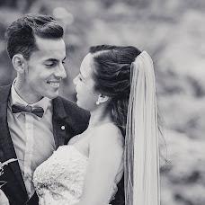 Wedding photographer Miguel angel Padrón martín (Miguelapm). Photo of 27.02.2018