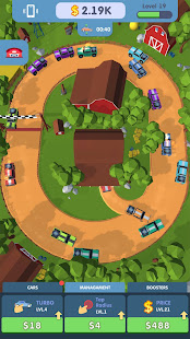 Download Racing Tycoon For PC Windows and Mac apk screenshot 2