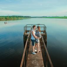 Wedding photographer Irina Filin (IrinaFilin). Photo of 15.06.2016