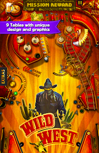 Pinball Fantasy HD- screenshot thumbnail