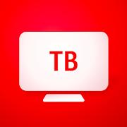 МТС ТВ - фильмы, ТВ каналы, сериалы и мультфильмы Android App