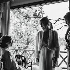 Fotógrafo de bodas Samanta Contín (samantacontin). Foto del 15.04.2016