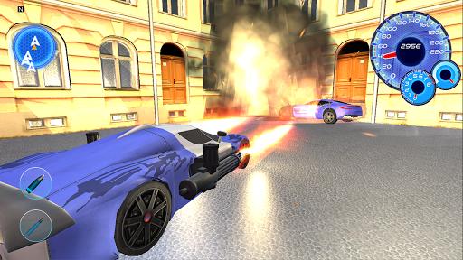 Car Destruction Shooter - Demolition Extreme filehippodl screenshot 2