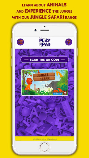 Cadbury PlayPad 1.976 screenshots 1