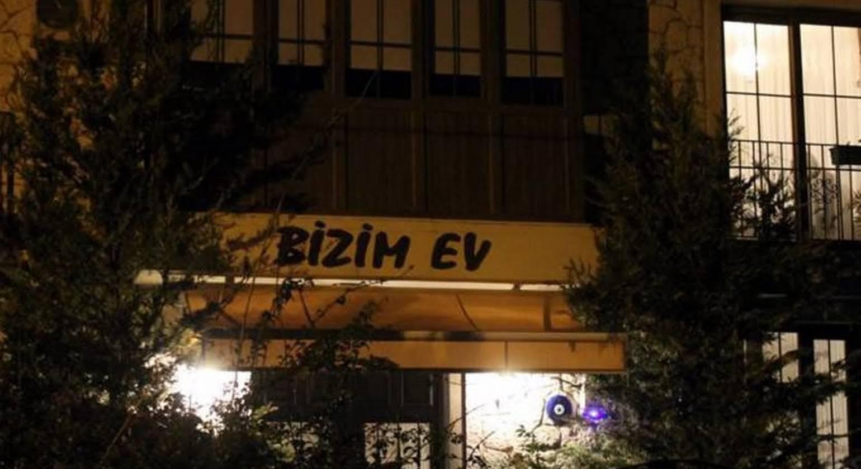 Bizim Ev Hotel