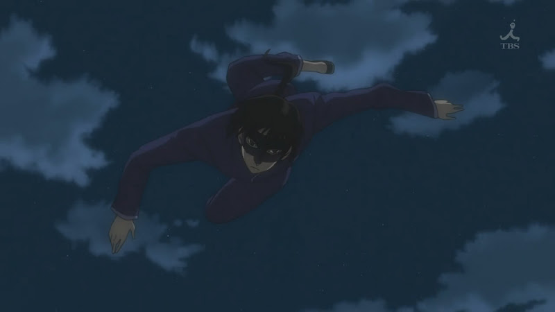 Episode 13: Kato wannabe