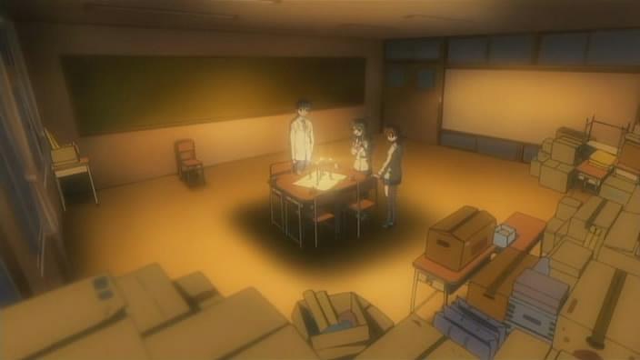 Clannad 9: Fuuko's last hurrah