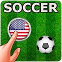 2 player soccer 2019 icon