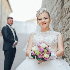 Wedding photographer Maksim Pilipenko (fotografmp239). Photo of 17.05.2018