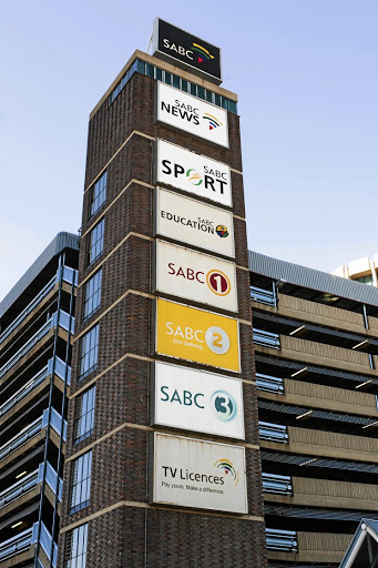 Broad public: SABC headquarters in Auckland Park, Johannesburg. The broadcaster called for public input to inform the revision of its editorial code and policies. Stakeholders including the Right2Know campaign and the DA made submissions before the August 31 deadline. Picture: SUNDAY TIMES
