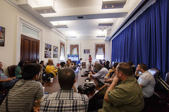 Photo: Pete Souza tells us about being a white house photographer
