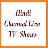 All Hindi Live TV Shows HD