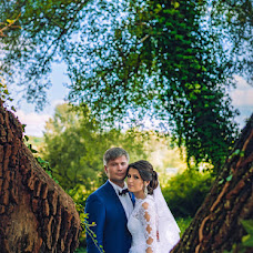 Wedding photographer Tim Bondar (timbondar). Photo of 27.04.2015
