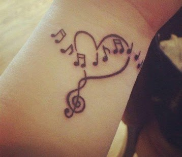 Cool Small Designs cool small tattoo designs - android apps on google play