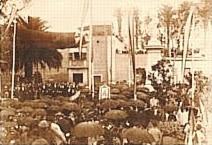 Photo: 08 - INAUGURACIÓN MONUMENTO A COLON 1893