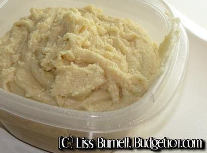 Homemade Almond Paste Recipe