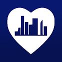 Dominion City UK icon