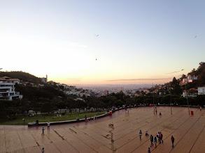 Photo: Blick über Belo Horizonte vom Praça Governador Israel Pinheiro