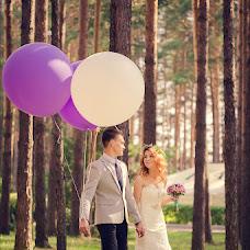 Wedding photographer Dmitriy Chadi (chadi). Photo of 21.04.2015