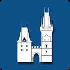 Praga Guía de Viajes icon